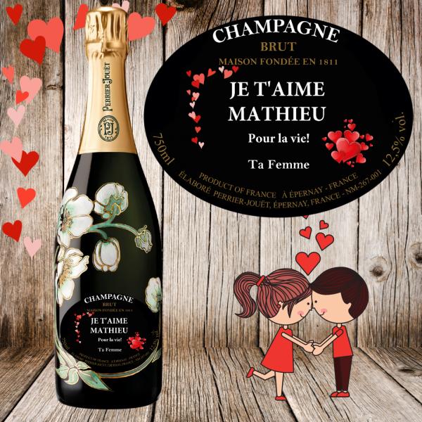 Vin Rouge Carte de Noël Pour Mari Petit Ami Partenaire fiancé Sucre daddy